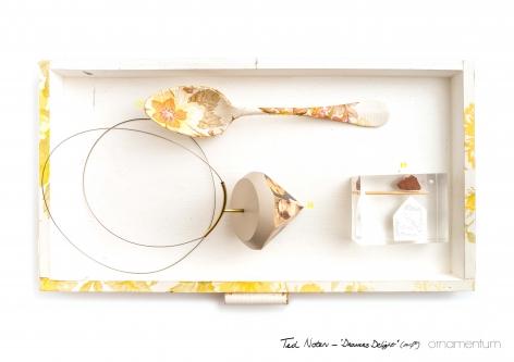 Ted Noten, Dutch Design