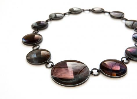 Jiro Kamata Arboresque, necklace