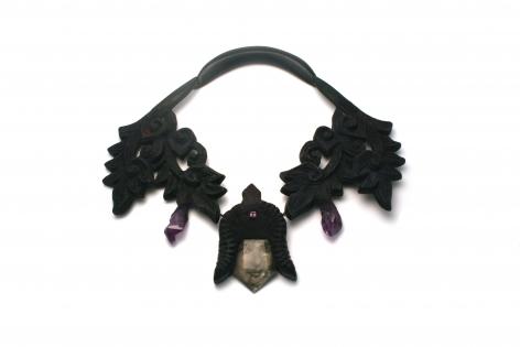 Tanel Veenre, necklace, Cleopatra