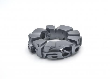 Norman Weber bracelet