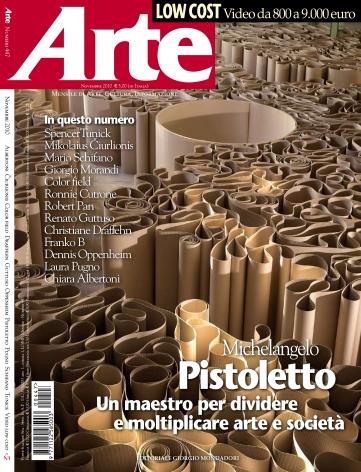 Arte Italy