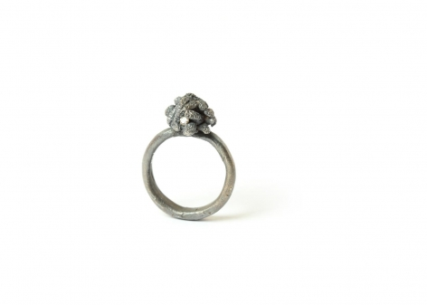 Karl Fritsch, Rings, German Design, New Zealand