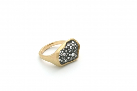 Todd Pownell, Tap by Todd Pownell, USA, Diamond jewelry