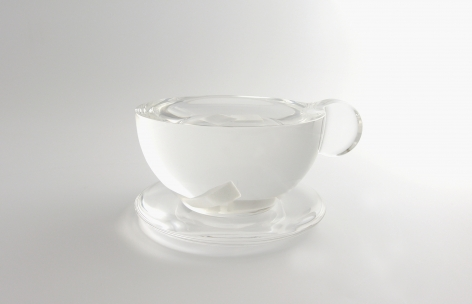 Ted Noten Cup and Saucer