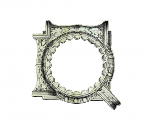 Capital bracelet Ruudt Peters
