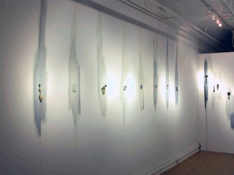 Tanel Veenre Pagan Poetry exhibition