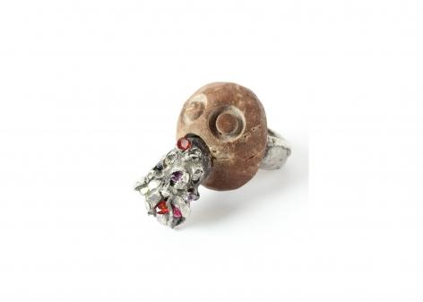 Karl Fritsch ring