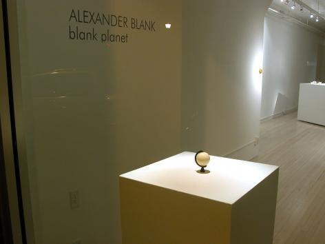 Alexander Blank Blank Planet