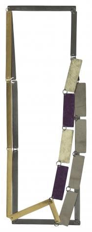 Annelies Planteydt, Dutch contemporary jewelry, gold