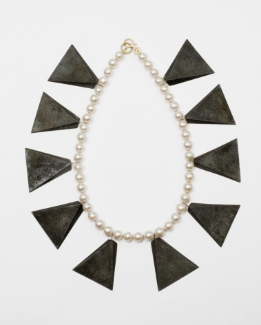 Philip Sajet Shells Necklace