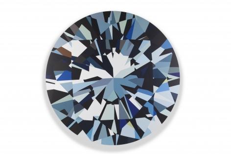 Untitled (Diamant)