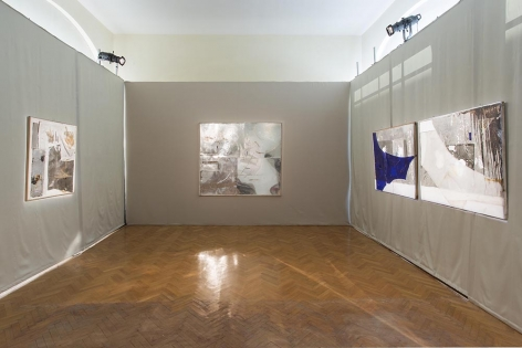 Rudolf Polanszky Denis Gardarin Gallery
