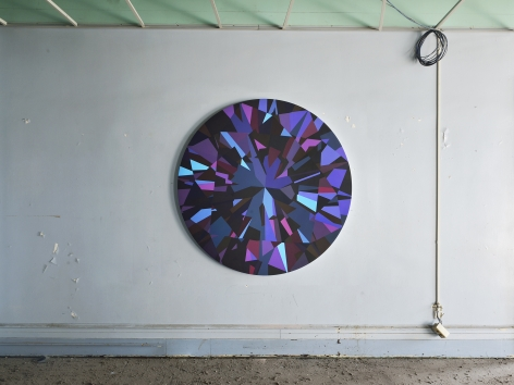 MATHIEU MERCIER : diamants 2015