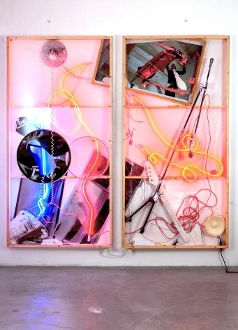 Joris Van de Moortel Denis Gardarin Gallery