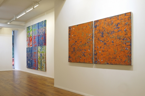 Galerie Richard New York 2019