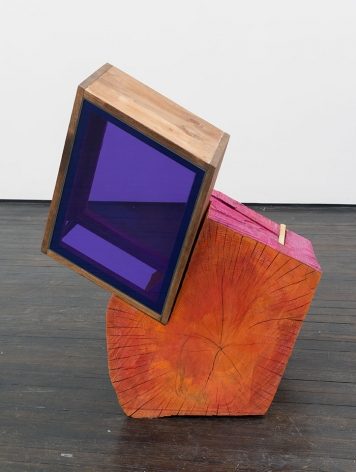 "Sarah Braman ""Afternoon Delight"""
