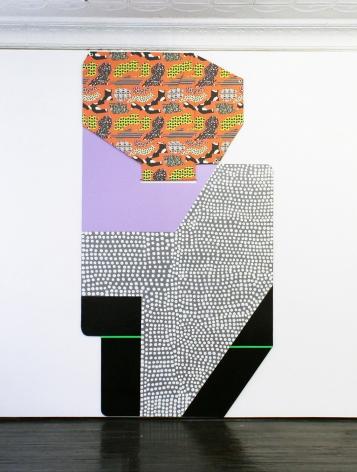 Ruth Root at Jack Hanley Gallery, 2016