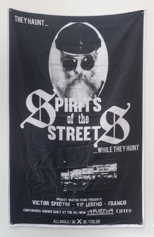 "Nayland Blake ""spirits of the streets"""