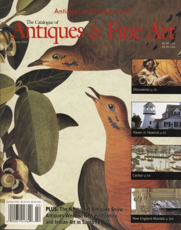 The Catalogue of Antiques and Fine Art