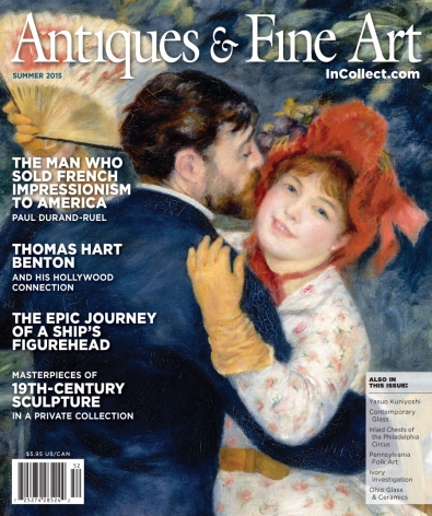 Antiques and Fine Art