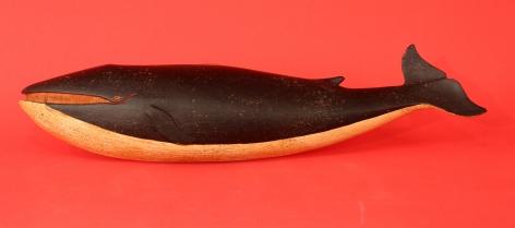 C Voorhees Finback Whale