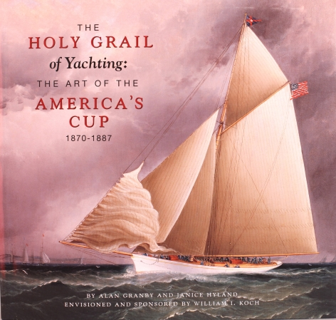 The Holy Grail of Yachting