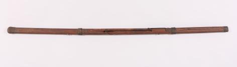 Confederate Civil War Retractable Blade Boarding Pike