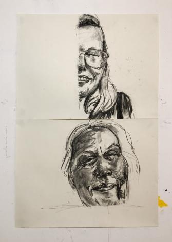 drawings in gorchov studio
