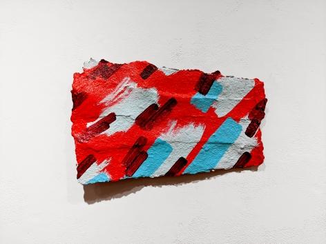 Rachael Gorchov - Untitled (B), 2020