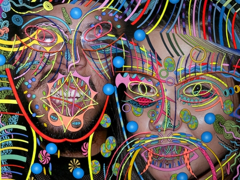 Dex Fernandez artwork detail