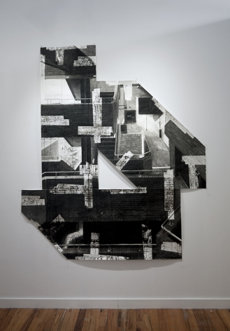 Björn Meyer-Ebrecht  art installation