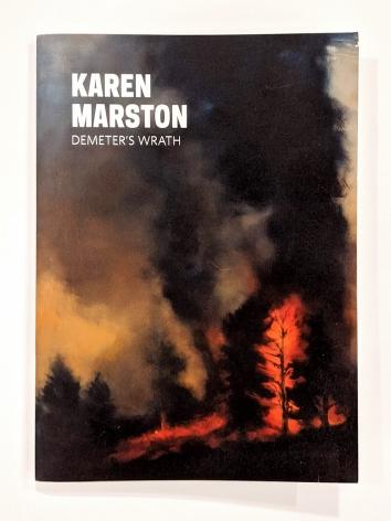 Karen Marston: Demeter's Wrath