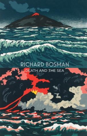 Richard Bosman catalog cover