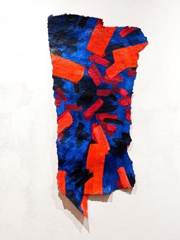 Rachael Gorchov - Untitled (D), 2020