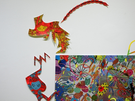 Dex Fernandez Detail