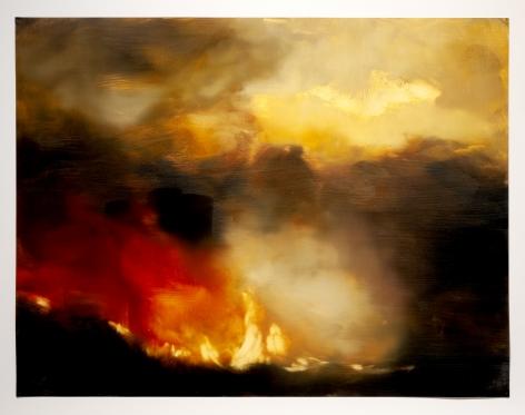 karen marston into the fire