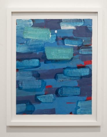 Rachael Gorchov - Untitled, 2018