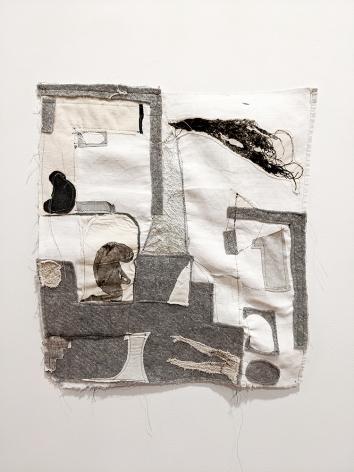 fanny allie subterranean city fabric collage
