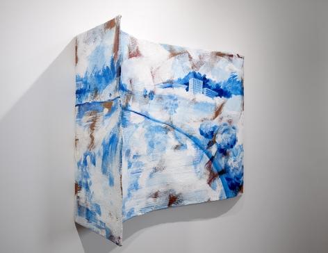 Rachael Gorchov landscape painting