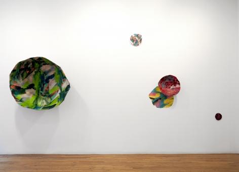 Rachael Gorchov Concave Installation No. 4
