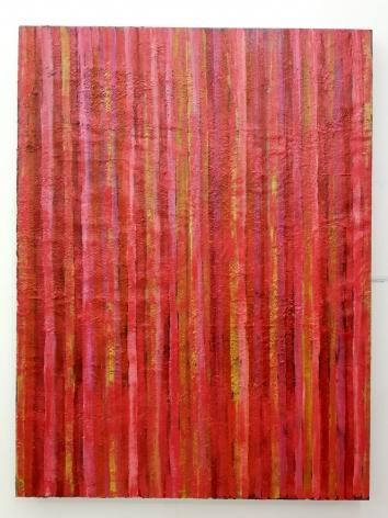 Angkrit Ajchariyasophon 1803, 2018 oil on canvas 47.2 x 35.4 in (120 x 90 cm)