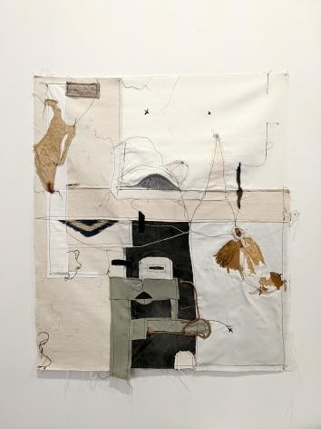 fanny allie interstice fabric collage