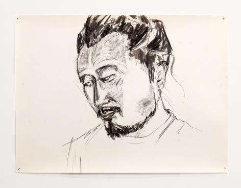 gorchov drawing b 1