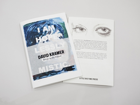 David Kramer - Better In The Future, 2019
