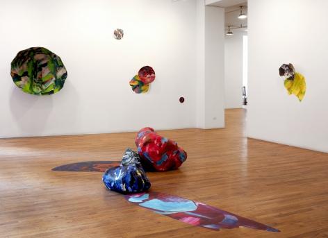 Rachael Gorchov Concave Installation No. 8