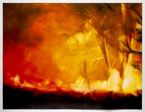 karen marston firestorm painting