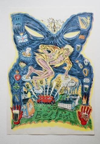 david sandlin belfaust mephisto print