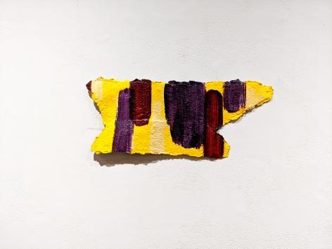 Rachael Gorchov - Untitled (E), 2020
