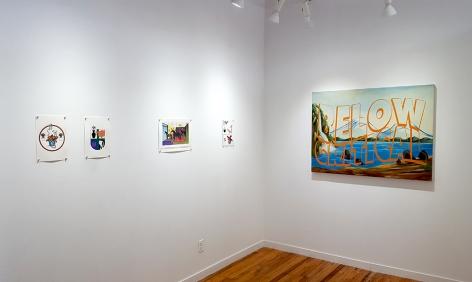 dina gadia artwork installation