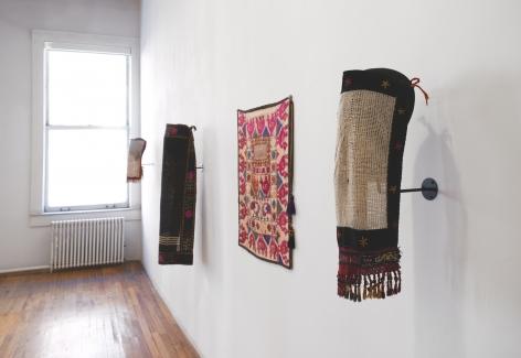 Veils installation image 8